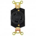 Tomada APC Padrão NEMA L6-30R - AC Conn Recp 30A / 250V - Twist-Lock
