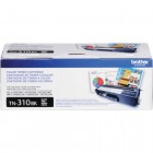 Toner Brother TN-310BKBR Preto