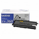 Toner Brother TN-360 Preto