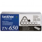 Toner Brother TN-650 Preto
