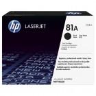 Toner HP Laserjet 81A Preto CF281A