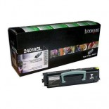 Toner Lexmark 12A Preto 12A8400 / 24018SL