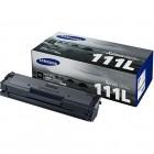 Toner Samsung 111L Preto MLT-D111L/XAZ