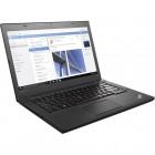 Ultrabook Lenovo Thinkpad T460, I5-6200U, 8GB, HD 1TB, 2GB Dedicada, 14