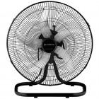 Ventilador de Mesa 40cm Cadence VTR451, 3 Níveis de Velocidade, 5 Pás, 130W, 110V - Preto