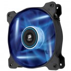 Ventoinha Corsair Air Series AF120 Quiet Edition, 120mm, 1500 RPM, Led Azul - CO-9050015-BLED