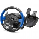 Volante com Pedais Para Jogos Thrustmaster T150RS Force Feedback - PS4/PS3/PC