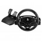 Volante Com Pedais Para Jogos Thrustmaster T80 Racing Wheel - PS3 e PS4