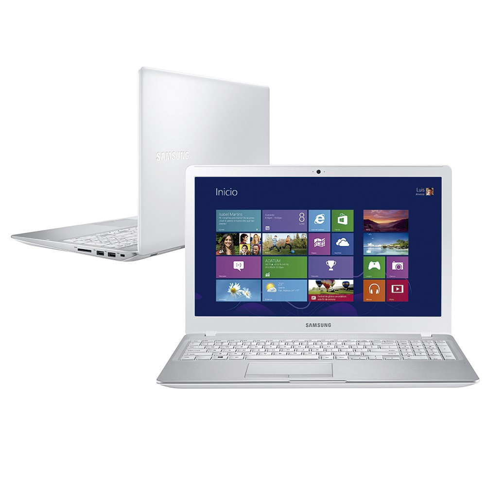 Notebook samsung expert x51 - Notebook Samsung Expert X51 Np500r5h Intel Core I7 Tela 15 6
