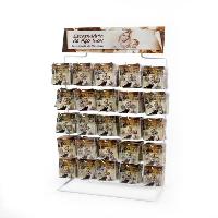 Imagem - Display com 250 escapulários - Personalizamos com logo de sua empresa