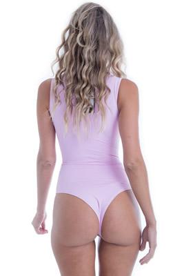 Imagem - Body Regata  com Estampa