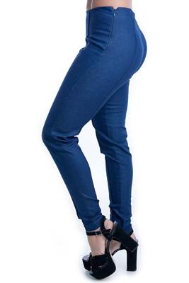 Imagem - Calça Jeans Legging
