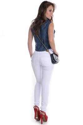 Imagem - Calça Jeans Tradicional