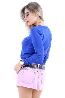 Imagem - Saia Jeans Trend