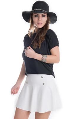 Imagem - T-shirt Básica