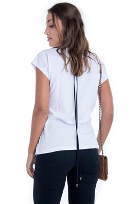 Imagem - T-shirt Gatinho