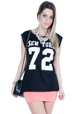 Imagem - T-Shirt New York