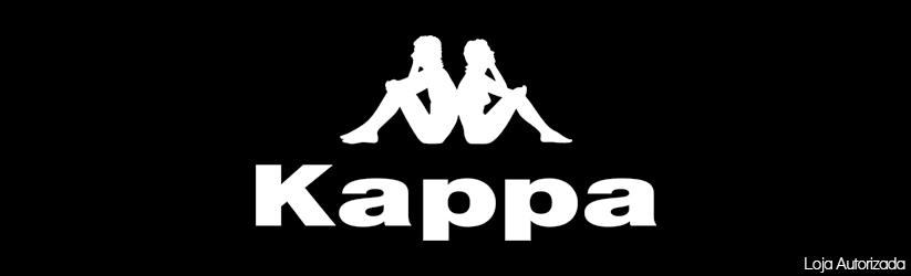 Kappa - Página da Marca