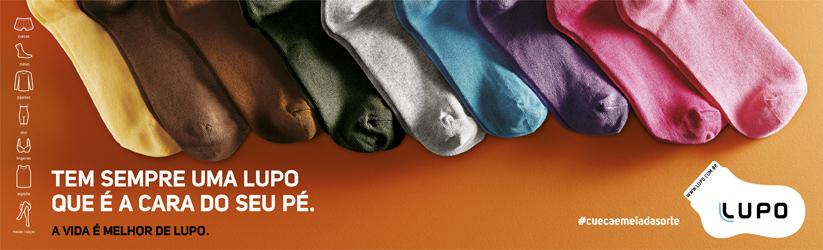 Lupo - Lista de produtos Simples