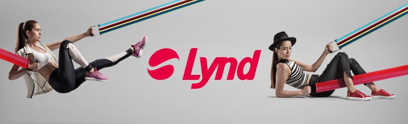 Lynd - Banner da lista de produtos