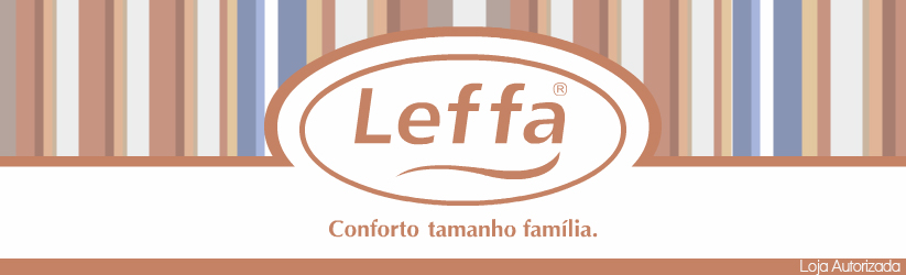 Leffa - Página da Marca