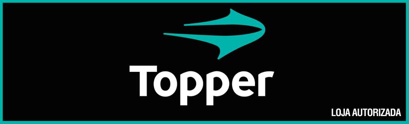 Topper - Lista de produtos simples