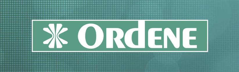 Ordene - Página de produtos