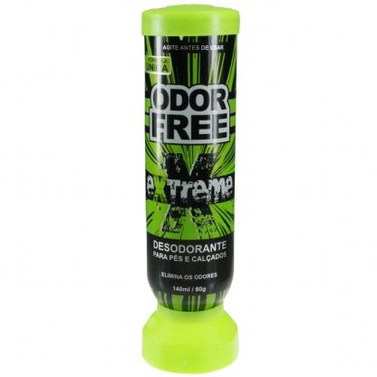 Desodorizante Odor Free Palterm