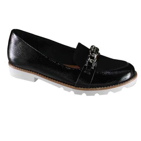 Sapato Slip On Usaflex