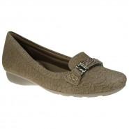 Sapato Comfortflex Casual