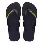 Sandália Adulto Havaianas Brasil Logo