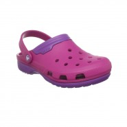 Babucha Infantil Crocs Duet Kids