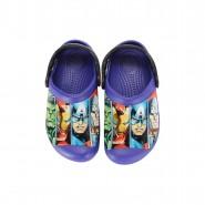 Babucha Infantil Crocs Marvel Avengers