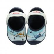 Babucha Infantil Crocs Planes