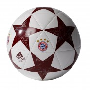 Bola Campo Adidas Finale 16 Cap Bayern