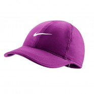 Bon� Feminino Nike Feather Light Cap