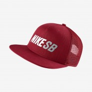 Boné Nike SB Reflect Trucker