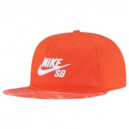 Boné Nike SB Seasonal Snapback