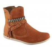 Bota Ankle Boot Dakota