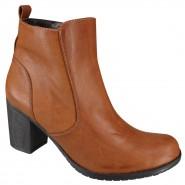 Bota Ankle Boot Mariotta