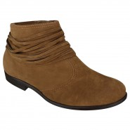 Bota Ankle Boot Moleca