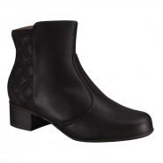 Bota Ankle Boot Vizzano