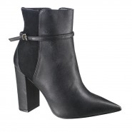 Bota Ankle Boot Werner