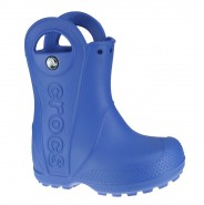 Bota Infantil Crocs Handle it Rain