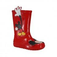 Bota Infantil Grendene Cole��o Disney Magia