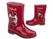 Bota Infantil Grendene Disney Fairytale