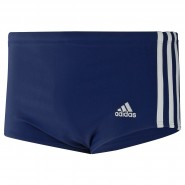 Sunga Adidas Lateral Larga 3s