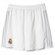 Calção de Futebol Adidas Real Madrid I
