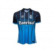 Camisa Junior Umbro Grêmio Oficial III 2016