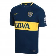 Camisa Masculina Nike Boca Juniors I Torcedor